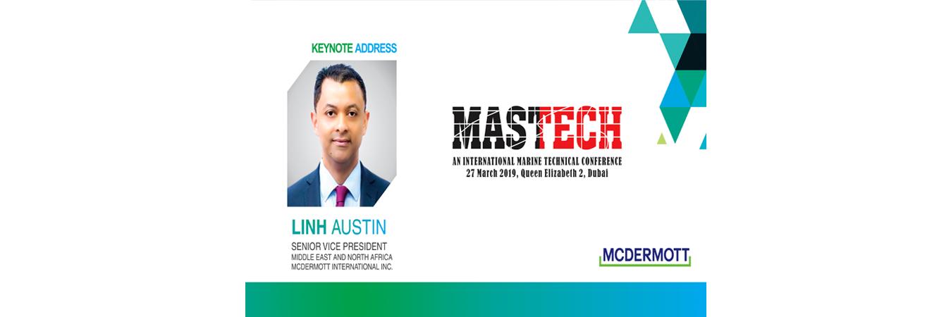 Mastech: An International Marine Technical Conference UAE